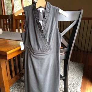 NWT!! New York & Company Suit Dress